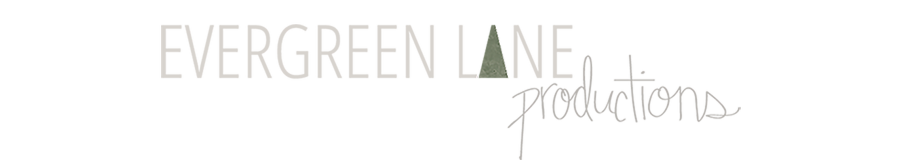 Evergreen Lane Productions logo